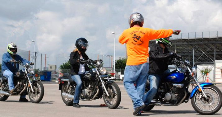 <p>An important part of being a MMAA member is to learn and practice new methods and techniques for improving motorcycle safety. Improve slow speed turning, counter steering, learn proper group formation riding, hand signals, braking techniques, etc. Some of our members have decades of riding experience and willingly share their […]</p>